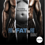 Watch us on Fit to Fat to Fit!